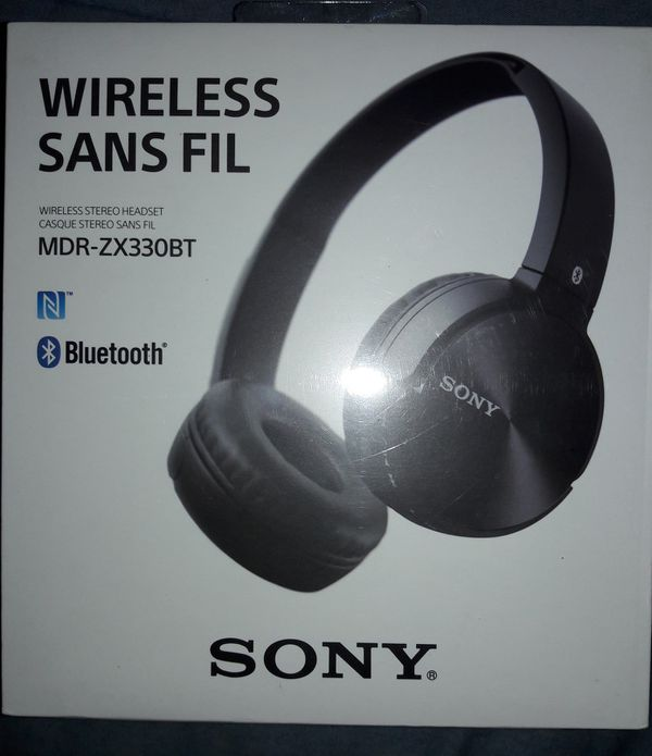 Sony Wireless Bluetooth Headphones For Sale In Oregon City Or Offerup