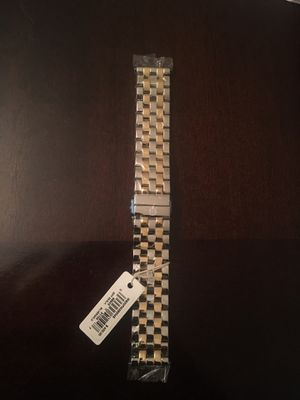 Michele watch band for Sale in MD, US