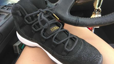 Size 7y Jordan December 2017 limited edition Thumbnail