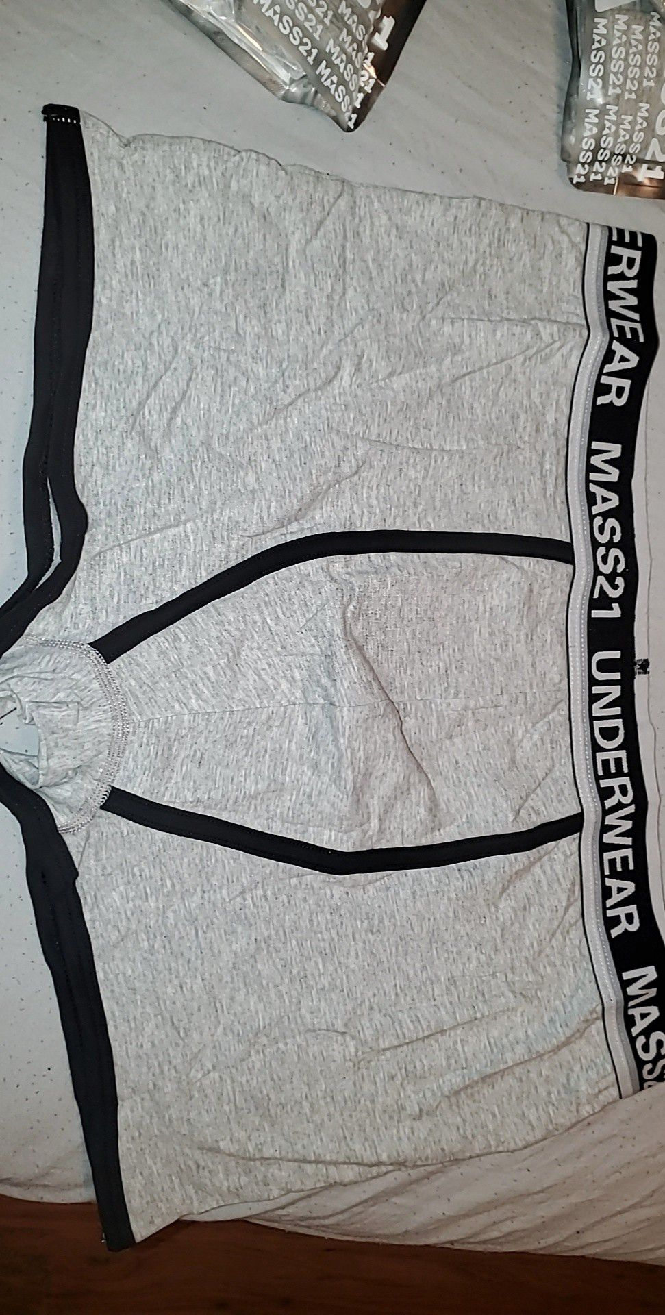 Mass21 underwear