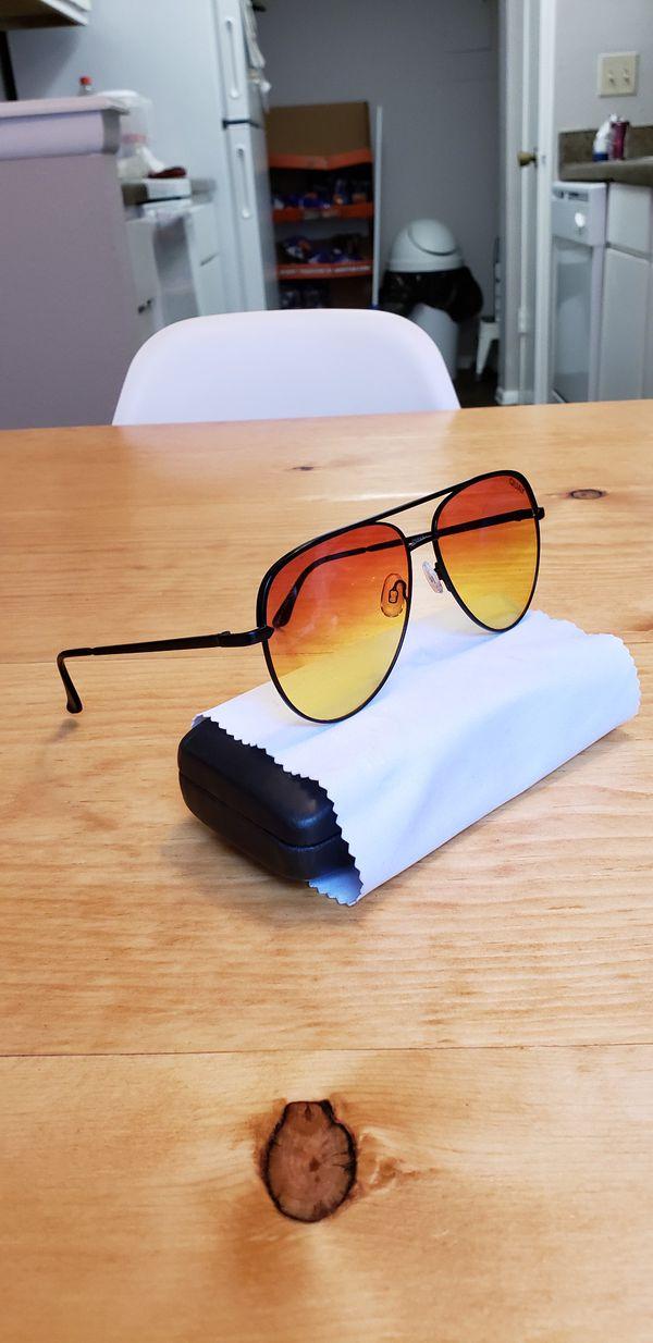 d92561d7b6 Quay Australia Sahara Sunglasses for Sale in San Antonio