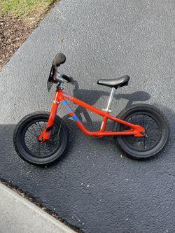 Balance bike 12 Inch Thumbnail