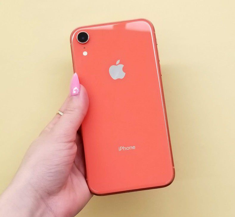 Apple iPhone XR 64gb Unlocked