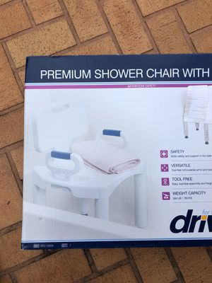 Shower chair for Sale in Miami Lakes, FL