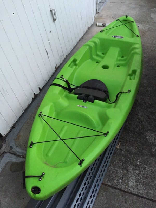 Clearwater Mist 8 6 kayak for Sale in Cupertino, CA - OfferUp