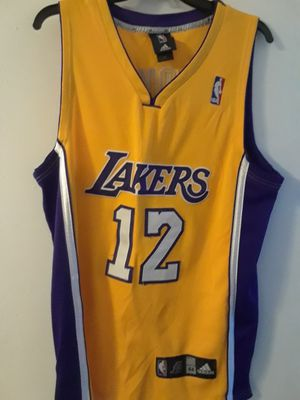0f7643642523 New and Used Lakers jersey for Sale in Cudahy