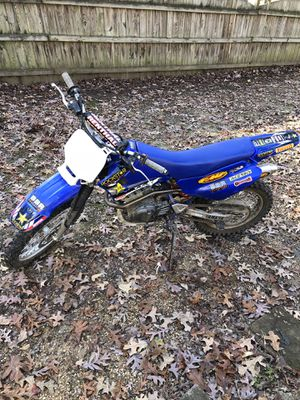 04 Yamaha ttr 125 for Sale in Richmond, VA