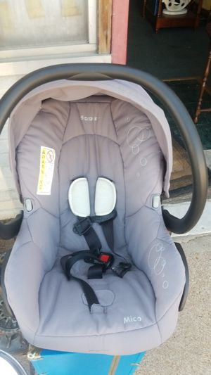 Maxi cosi Car seat Mico for Sale in St. Louis, MO