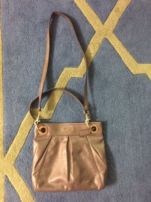 Coach crossbody bag for Sale in Falls Church, VA