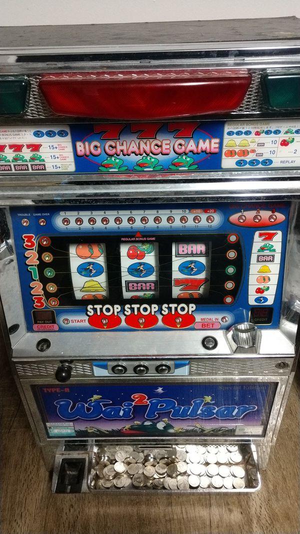 Casino Slots Machines For Sale