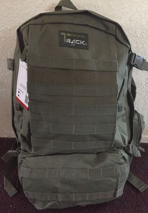 e8b2398ace9ae1 Extra large tactical backpack. New with tags! for Sale in Huntington Park