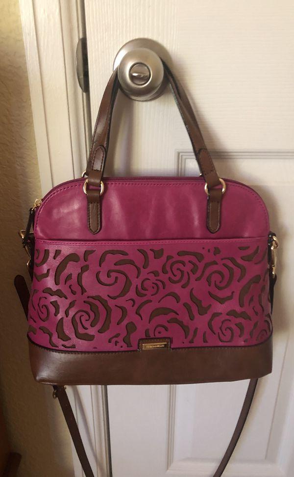 Tignanello Handbag For In Denver Co Offerup