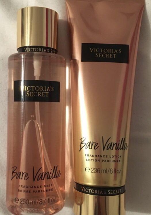 a520f8ce3e Victoria Secret- Bare Vanilla for Sale in Lynwood