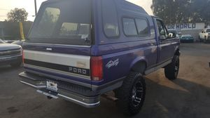 New And Used Truck Campers For Sale In Bakersfield Ca Offerup