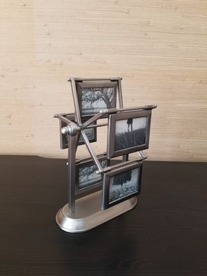 Multiple picture frames, $5 each for Sale in West Dundee, IL