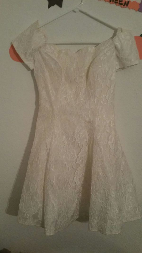 1a8e687ab28 Vintage semi-formal dress for Sale in Apopka