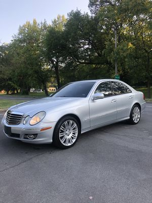 Mercedes-Benz E350 AWD 2008 for Sale in St. Louis, MO