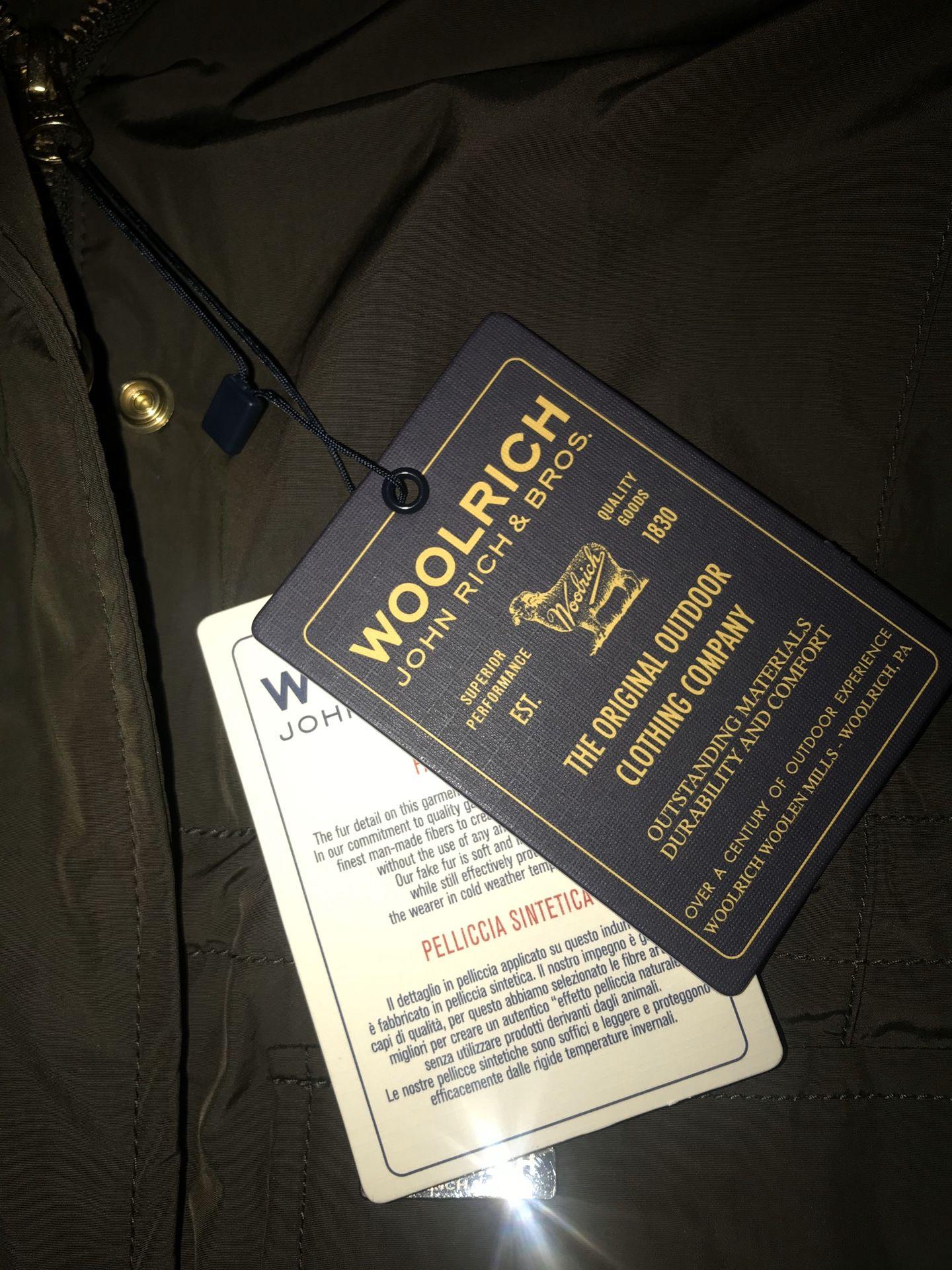 Wool rich women's jacket 🧥