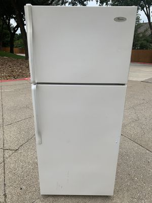 New And Used Refrigerator For Sale In Denton Tx Offerup