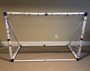 Kids Soccer Goal (like new) for Sale in McLean, VA