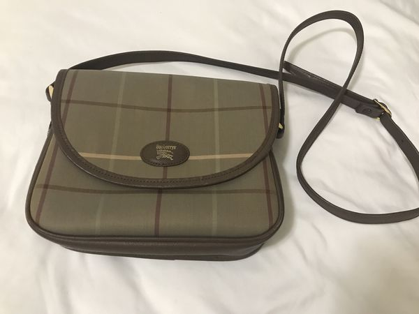 0c100ec00bfd Authentic Burberrys Sling Bag for Sale in New York