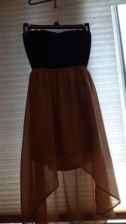 Strapless dress (new) Thumbnail