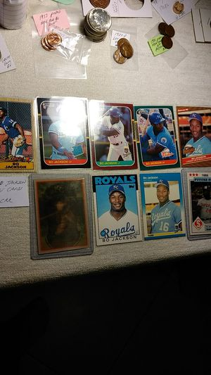 New And Used Baseball Cards For Sale In Cape Coral Fl Offerup