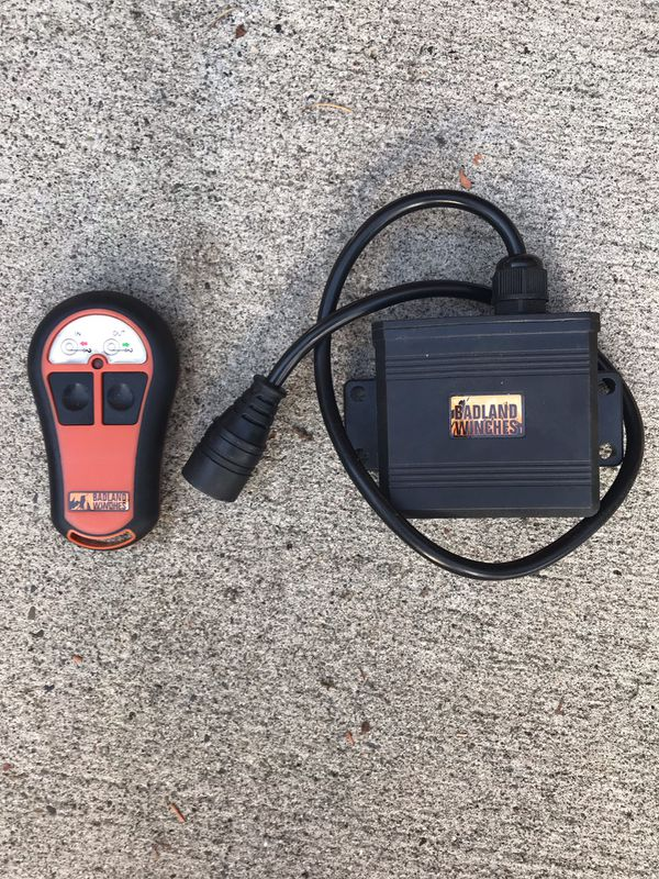 New and Used Winch for Sale in Marysville, WA - OfferUp