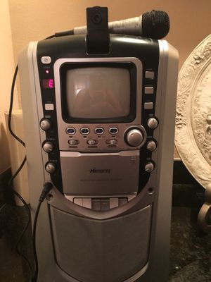 Karioke machine for Sale in Windermere, FL
