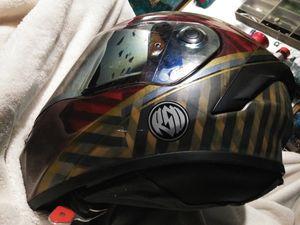 Bell* moto helmet for Sale in San Francisco, CA