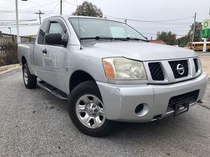 2004 Nissan Titan 4x4 for Sale in Washington, DC