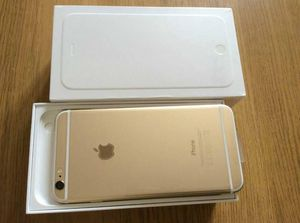 iPhone 6 128GB unlocked Condition New for Sale in Laurel, MD