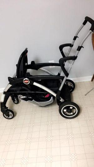 Joovy ergo caboose double stroller for Sale in Gaithersburg, MD