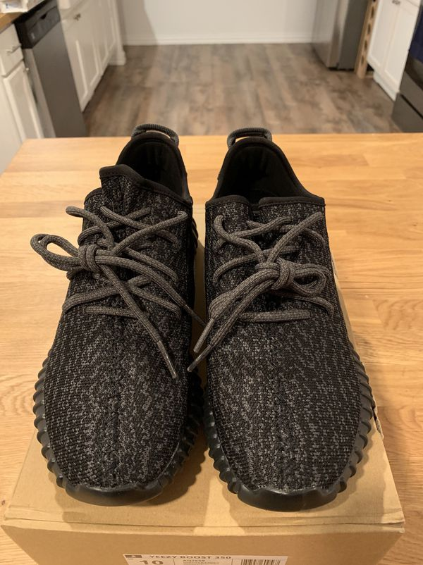 863507347ce Adidas Yeezy Boost 350 Pirate Black for Sale in Dallas