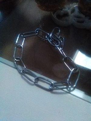 Medium dog chain collar for Sale in Casselberry, FL