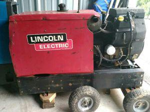 Lincoln electric ranger 10000 welder generator for Sale in Dundalk, MD
