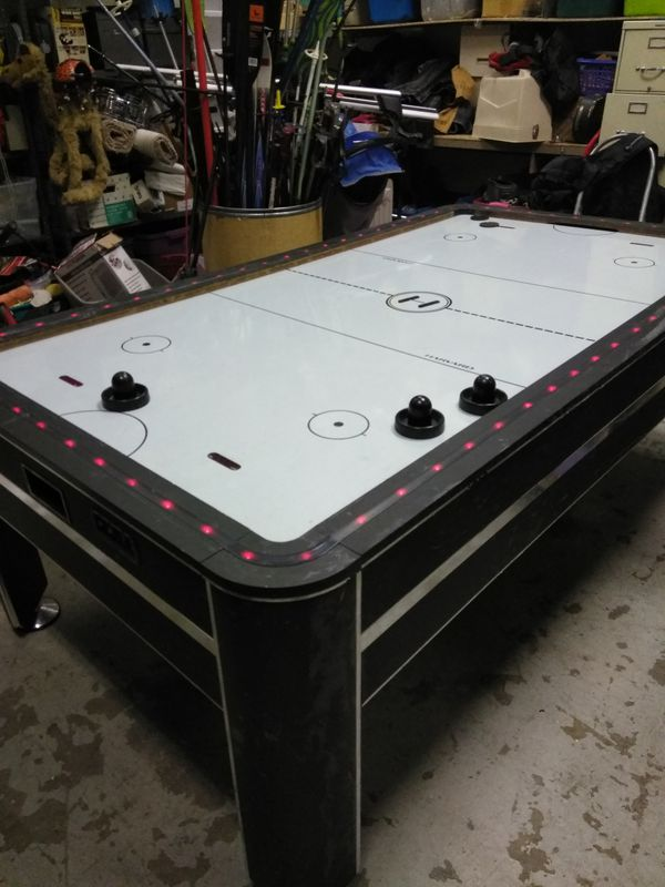 Air Hockey Table Full Size For Sale In Boise Id Offerup
