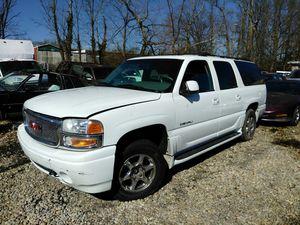 2003 GMC Yukon Denali Parts for Sale in Atlanta, GA