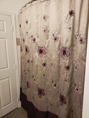 Purple Bathroom Ensemble for Sale in Alexandria, VA