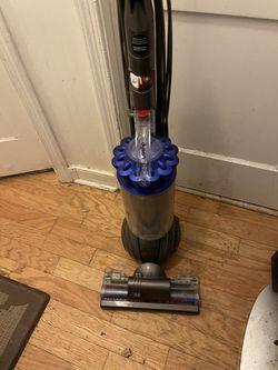 Vacuum Cleaner Thumbnail