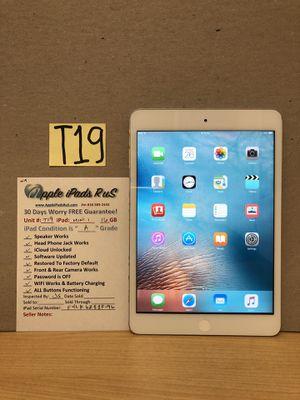 T19 - iPad mini 1 16GB for Sale in Los Angeles, CA