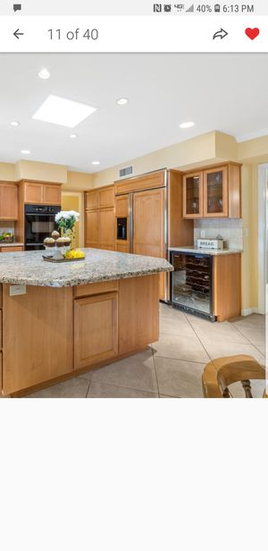Astounding New And Used Kitchen Cabinets For Sale In Avondale Az Offerup Interior Design Ideas Greaswefileorg