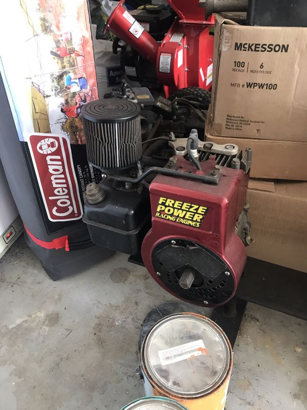 Briggs and Stratton racing motors for Sale in Climax, NC - OfferUp