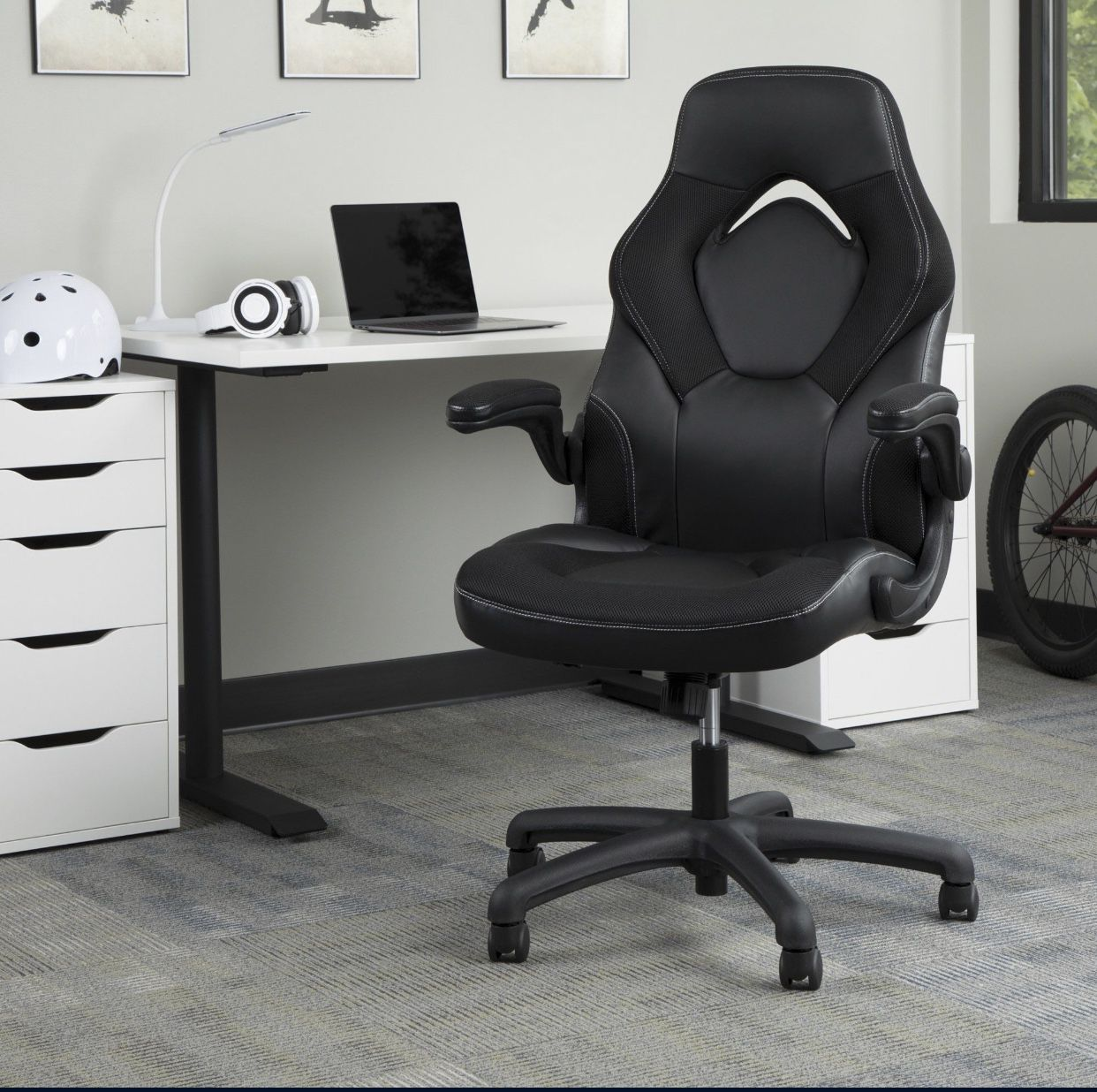 Brand New Contemporary Gaming Office Computer Chair Zero Gravity