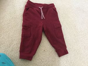 Baby clothes from ages 6 monthsto 18 months for Sale in Gaithersburg, MD