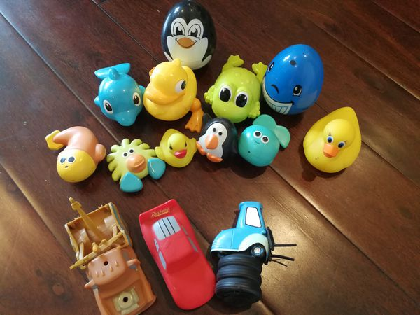 Bath and Shower Toy for Sale in Greensboro, NC - OfferUp