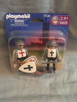 Playmobil toy set Collectible for Sale in Aspen Hill, MD