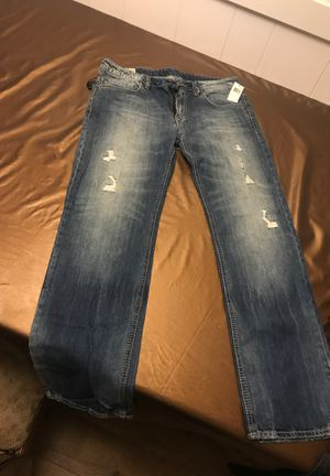 Photo Buffalo jeans