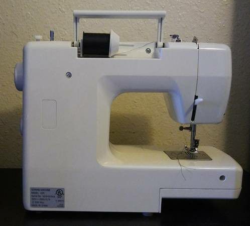 Europro 40 Fast Easy For Sale In Phoenix AZ OfferUp Delectable Euro Pro 420 Sewing Machine