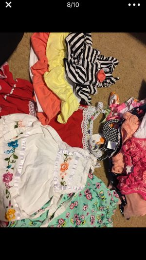 Baby clothes and misc items for Sale in Fort Belvoir, VA
